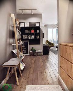 Фото Красивые интерьеры 16.10.2018 №627 - Beautiful interiors of apartmen - design-foto.ru