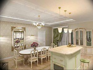 Фото Красивые интерьеры 16.10.2018 №634 - Beautiful interiors of apartmen - design-foto.ru