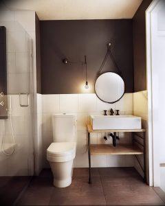 Фото Красивые интерьеры 16.10.2018 №642 - Beautiful interiors of apartmen - design-foto.ru