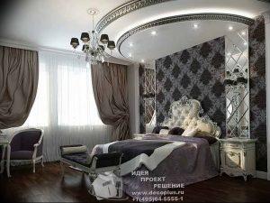 Фото Красивые интерьеры 16.10.2018 №643 - Beautiful interiors of apartmen - design-foto.ru