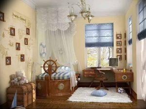 Фото Красивые интерьеры 16.10.2018 №650 - Beautiful interiors of apartmen - design-foto.ru