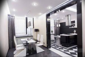 Фото Красивые интерьеры 16.10.2018 №652 - Beautiful interiors of apartmen - design-foto.ru