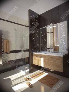Фото Красивые интерьеры 16.10.2018 №654 - Beautiful interiors of apartmen - design-foto.ru