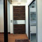 Фото Двери в интерьере квартиры 10.11.2018 №004 - Doors in the interior - design-foto.ru