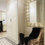 Фото Двери в интерьере квартиры 10.11.2018 №005 - Doors in the interior - design-foto.ru