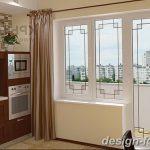 Фото Двери в интерьере квартиры 10.11.2018 №007 - Doors in the interior - design-foto.ru