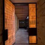 Фото Двери в интерьере квартиры 10.11.2018 №008 - Doors in the interior - design-foto.ru