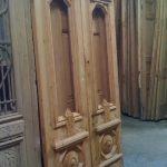 Фото Двери в интерьере квартиры 10.11.2018 №015 - Doors in the interior - design-foto.ru
