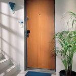 Фото Двери в интерьере квартиры 10.11.2018 №023 - Doors in the interior - design-foto.ru
