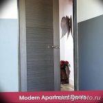 Фото Двери в интерьере квартиры 10.11.2018 №024 - Doors in the interior - design-foto.ru