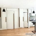 Фото Двери в интерьере квартиры 10.11.2018 №025 - Doors in the interior - design-foto.ru