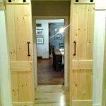 Фото Двери в интерьере квартиры 10.11.2018 №041 - Doors in the interior - design-foto.ru