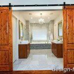 Фото Двери в интерьере квартиры 10.11.2018 №046 - Doors in the interior - design-foto.ru