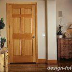 Фото Двери в интерьере квартиры 10.11.2018 №055 - Doors in the interior - design-foto.ru