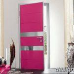 Фото Двери в интерьере квартиры 10.11.2018 №065 - Doors in the interior - design-foto.ru