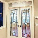 Фото Двери в интерьере квартиры 10.11.2018 №073 - Doors in the interior - design-foto.ru