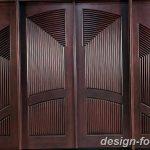 Фото Двери в интерьере квартиры 10.11.2018 №093 - Doors in the interior - design-foto.ru