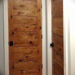 Фото Двери в интерьере квартиры 10.11.2018 №095 - Doors in the interior - design-foto.ru