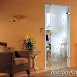 Фото Двери в интерьере квартиры 10.11.2018 №105 - Doors in the interior - design-foto.ru