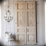 Фото Двери в интерьере квартиры 10.11.2018 №111 - Doors in the interior - design-foto.ru