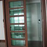 Фото Двери в интерьере квартиры 10.11.2018 №157 - Doors in the interior - design-foto.ru
