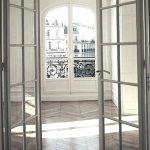 Фото Двери в интерьере квартиры 10.11.2018 №163 - Doors in the interior - design-foto.ru