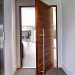 Фото Двери в интерьере квартиры 10.11.2018 №166 - Doors in the interior - design-foto.ru