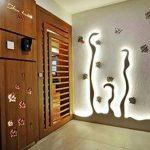 Фото Двери в интерьере квартиры 10.11.2018 №167 - Doors in the interior - design-foto.ru