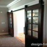 Фото Двери в интерьере квартиры 10.11.2018 №168 - Doors in the interior - design-foto.ru