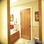Фото Двери в интерьере квартиры 10.11.2018 №182 - Doors in the interior - design-foto.ru