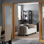 Фото Двери в интерьере квартиры 10.11.2018 №190 - Doors in the interior - design-foto.ru