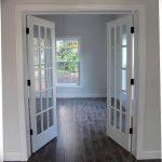 Foot Interior French Doors Sevenstonesinc pertaining to Creativ
