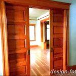 Фото Двери в интерьере квартиры 10.11.2018 №198 - Doors in the interior - design-foto.ru