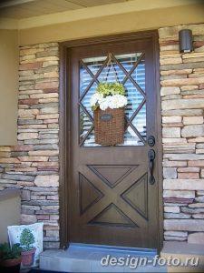 Фото Двери в интерьере квартиры 10.11.2018 №208 - Doors in the interior - design-foto.ru