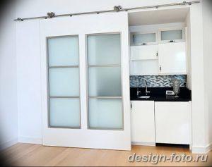 Фото Двери в интерьере квартиры 10.11.2018 №213 - Doors in the interior - design-foto.ru