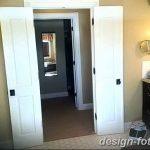 Фото Двери в интерьере квартиры 10.11.2018 №225 - Doors in the interior - design-foto.ru