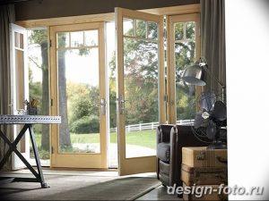 Фото Двери в интерьере квартиры 10.11.2018 №229 - Doors in the interior - design-foto.ru