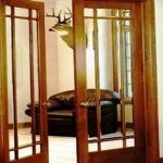 Фото Двери в интерьере квартиры 10.11.2018 №237 - Doors in the interior - design-foto.ru