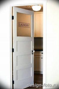 Фото Двери в интерьере квартиры 10.11.2018 №240 - Doors in the interior - design-foto.ru
