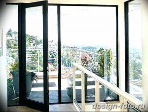 Фото Двери в интерьере квартиры 10.11.2018 №254 - Doors in the interior - design-foto.ru