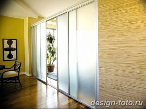 Фото Двери в интерьере квартиры 10.11.2018 №260 - Doors in the interior - design-foto.ru