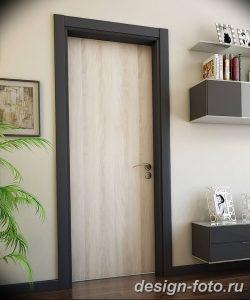 Фото Двери в интерьере квартиры 10.11.2018 №263 - Doors in the interior - design-foto.ru