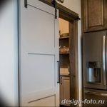 Фото Двери в интерьере квартиры 10.11.2018 №269 - Doors in the interior - design-foto.ru