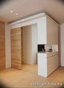 Фото Двери в интерьере квартиры 10.11.2018 №277 - Doors in the interior - design-foto.ru