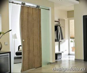 Фото Двери в интерьере квартиры 10.11.2018 №283 - Doors in the interior - design-foto.ru
