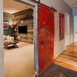 Фото Двери в интерьере квартиры 10.11.2018 №284 - Doors in the interior - design-foto.ru