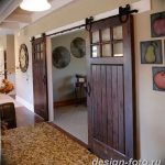 Фото Двери в интерьере квартиры 10.11.2018 №285 - Doors in the interior - design-foto.ru