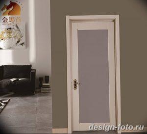Фото Двери в интерьере квартиры 10.11.2018 №295 - Doors in the interior - design-foto.ru