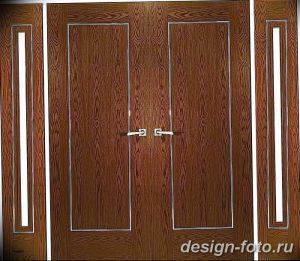 Фото Двери в интерьере квартиры 10.11.2018 №298 - Doors in the interior - design-foto.ru
