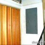 Фото Двери в интерьере квартиры 10.11.2018 №307 - Doors in the interior - design-foto.ru